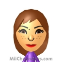 Maya Rudolph Mii Image by Law