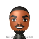 Ray J Mii Image by Law