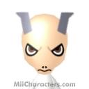 Mewtwo Mii Image by Cyborgsaurus