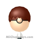 Poke Ball Mii Image by Alien803