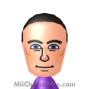 "Georges ""Rush"" Saint-Pierre Mii Image by derrick"