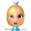 Rosalina Mii Image by LightMidna