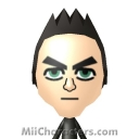 Little Mac Mii Image by SmashBrosMiis