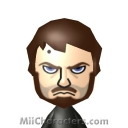Big Boss Mii Image by Apple Strudel