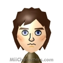 Frodo Baggins Mii Image by IntroBurns