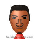 Scottie Pippin Mii Image by dave