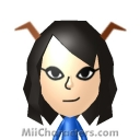 Marquise Spinneret Mindfang Mii Image by littletigress