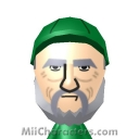 Fidel Castro Mii Image by zell