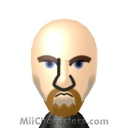 Bill Goldberg Mii Image by Cheezi