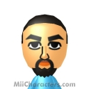 Lawrence Bryant Mii Image by Law