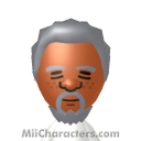 Morgan Freeman Mii Image by Kimmyboii