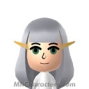 Airy Mii Image by metalsonic71