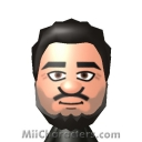 The Completionist Mii Image by Kimmyboii