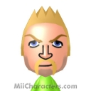 Christian Mii Image by Tocci