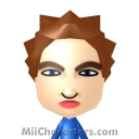 Edward Cullen Mii Image by Tocci