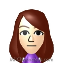 Reina Scully Mii Image by Andyeagle
