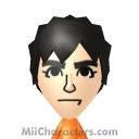 Flynn White Mii Image by Rabbott