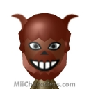 Foxy the Pirate Mii Image by funkytoots