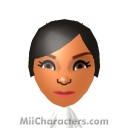 LisaRaye Mii Image by Law
