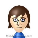 Paul McCartney Mii Image by Kimmyboii