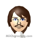 George Harrison Mii Image by Kimmyboii