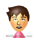 Anthony Padilla Mii Image by TNTCakes