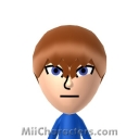 Seto Kaiba Mii Image by Ness and Sonic