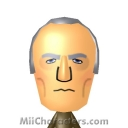 Werner Herzog Mii Image by DylanGallagher