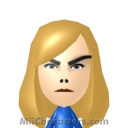 Cara Delevingne Mii Image by DylanGallagher