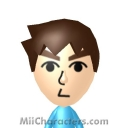 Suneo Mii Image by Miicreator1221
