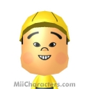 Russell Mii Image by Toon and Anime