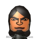 Robert Trujillo Mii Image by Denlig
