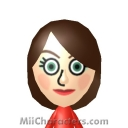 Katy Perry Mii Image by pepe