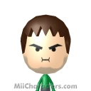 Barry Grump Mii Image by Squeaver