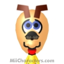Odie Mii Image by LightMidna