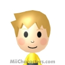 Lucas Mii Image by SonicDreamcast