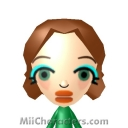 Lucille Ball Mii Image by Gina