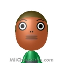 Greg's Frog Mii Image by Joker1889