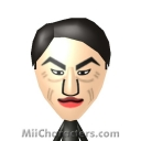 William Carter (Maxwell) Mii Image by Joker1889