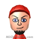 Fred Durst Mii Image by Dimebag D