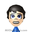 The Once-ler Mii Image by Joker1889