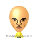 YHVH Mii Image by johnslookalike