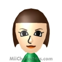 Ayn Rand Mii Image by johnslookalike