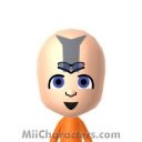 Aang Mii Image by Petertwnsnd