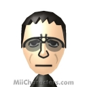 Lou Reed Mii Image by Ajay