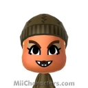 Goombella Mii Image by Retrotator