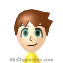Misty Mii Image by VeronicaIsabel