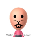 Rufus Mii Image by Petertwnsnd