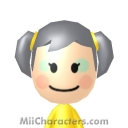 Mimi Mii Image by geek dash