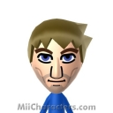 Gavin Free Mii Image by Petertwnsnd